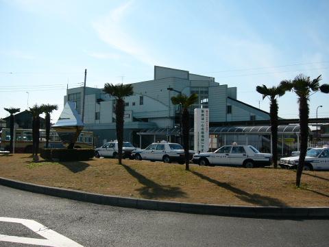 原当麻駅(JR相模線)