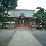 田名八幡宮