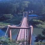 弁天橋(相模湖)