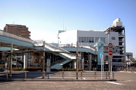 相模原駅周辺