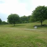 ふじのマレットゴルフ場