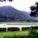 上大島キャンプ場