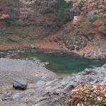 秋山川(日向)