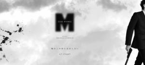 ドラマ「コードネームミラージュ」ホームページ